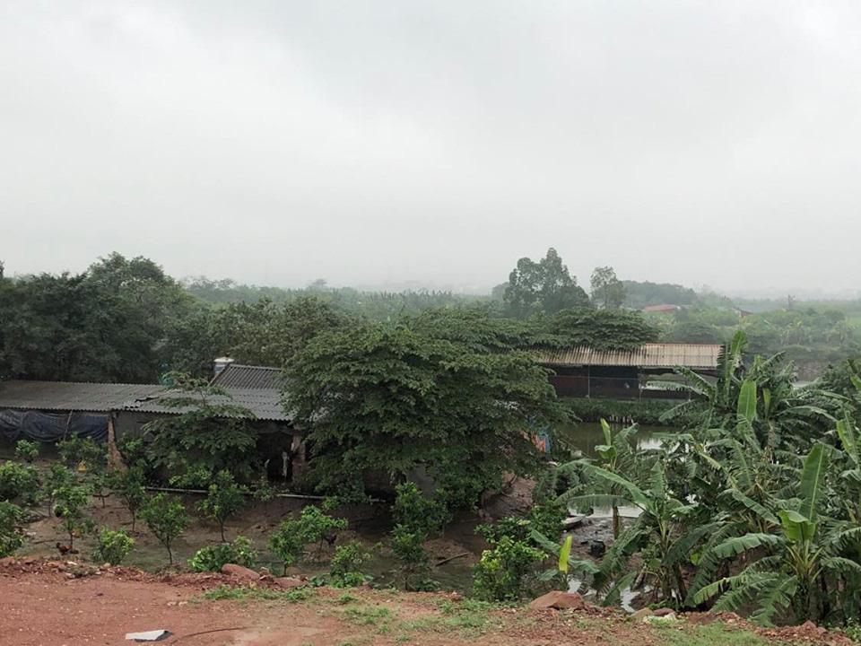 Chủ tịch UBND tỉnh Bắc Ninh đề xuất xây sân golf sát sông Đuống: Sao thế, chị Giang? - Ảnh 2.