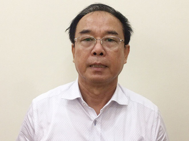 Trả hồ sơ vụ ông Nguyễn Thành Tài giao đất vàng Lê Duẩn - Ảnh 1.
