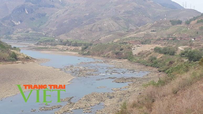 Sơn La tăng cường kiểm tra, xử lý khai thác cát trái phép - Ảnh 4.