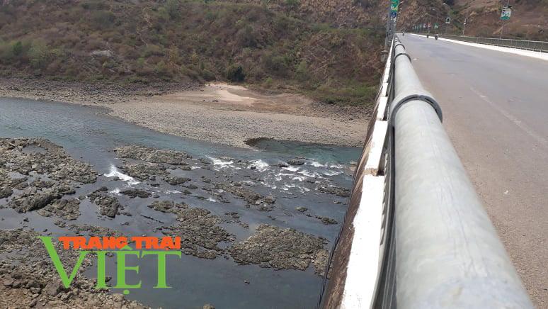 Sơn La tăng cường kiểm tra, xử lý khai thác cát trái phép - Ảnh 3.