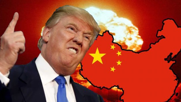 """Chính sách """"anti"""" Trung Quốc: lá bài tẩy giúp Trump tái đắc cử - Ảnh 1."""