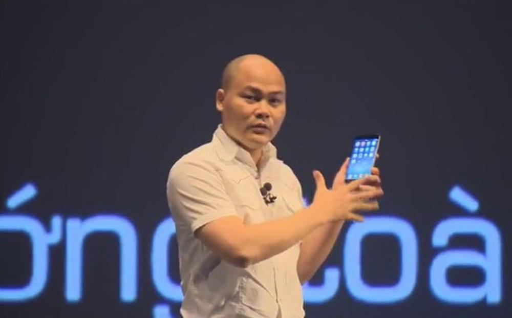 """""""Đau đáu"""" với Bphone, CEO Nguyễn Tử Quảng khẳng định Bphone 4 luôn có mọi thứ tốt nhất - Ảnh 2."""