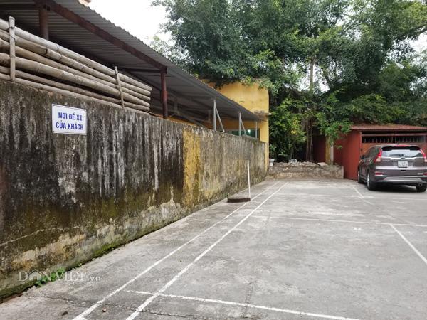 Trụ sở tiếp dân tỉnh Lạng Sơn vắng tanh ngay ngày đầu tuần - Ảnh 9.
