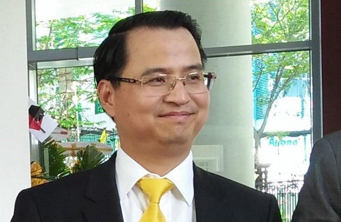 Sếp cũ Sabeco Võ Thanh Hà sẽ giữ chức vụ Chủ tịch Vinafood 2. - Ảnh 1.