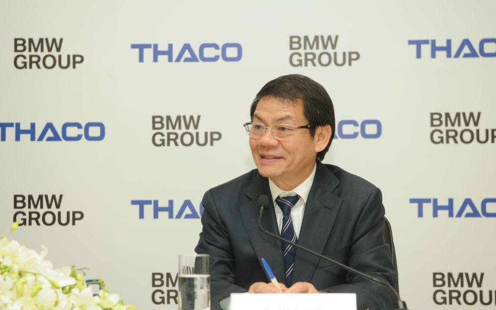 Thị trường xe máy bão hòa, tỷ phú Trần Bá Dương chọn phân khúc nào?