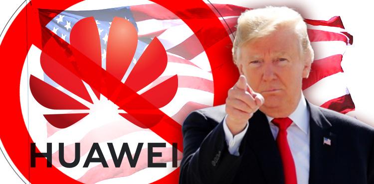 """Đang """"chết mòn"""" vì đòn đau của Trump nhưng Huawei có thể được cứu nhờ bầu cử Tổng thống Mỹ? - Ảnh 3."""