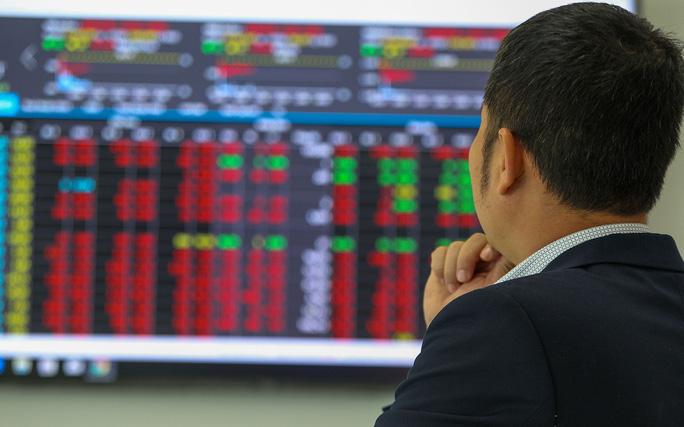 Thị trường chứng khoán 23/3: Khả năng phục hồi được đánh giá cao