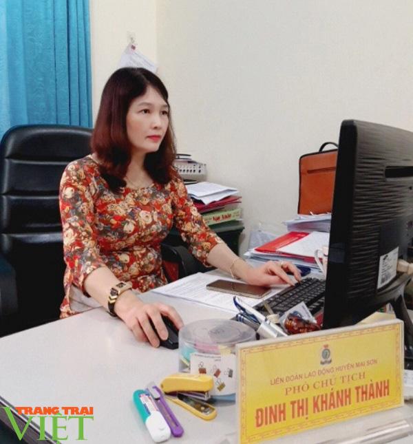 """Nông thôn mới Sơn La:  """"Mái ấm Công đoàn"""" nơi chan chứa nghĩa tình - Ảnh 3."""