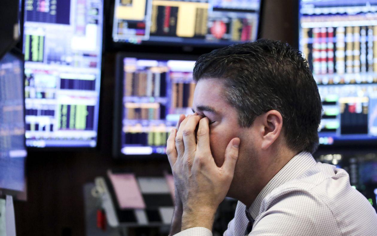 Thị trường chứng khoán 24/3: Tâm lý bi quan