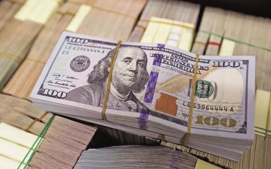 Tỷ giá ngoại tệ hôm nay 24/3 lao dốc khi NHNN giảm giá bán