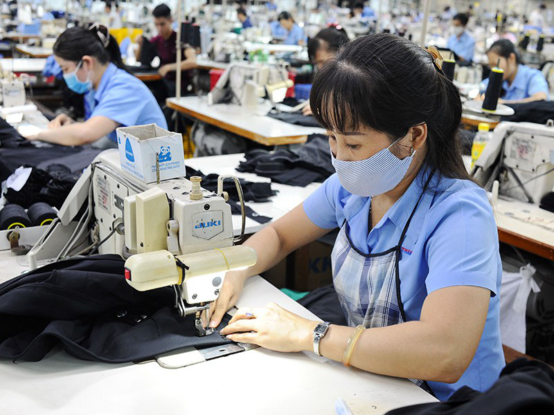 """COVID-19: Đề xuất gói 20.000 tỉ """"cứu"""" hàng triệu lao động - Ảnh 1."""