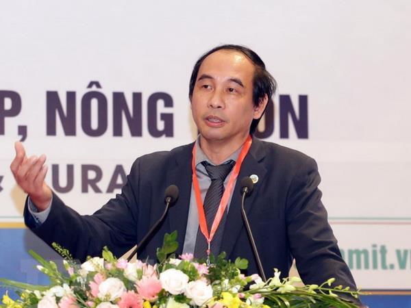 Năng lực sản xuất gạo của Việt Nam hiện tại ra sao? - Ảnh 1.