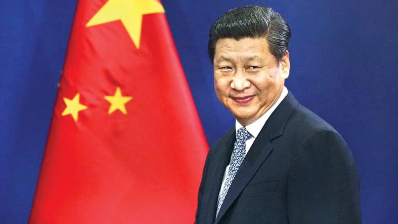 Cơ hội lớn cho Trung Quốc soán ngôi Mỹ, tăng gấp đôi quy mô kinh tế vào năm 2035 - Ảnh 1.