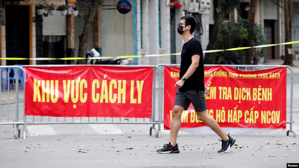 HSBC: Vốn FDI vẫn ào ạt vào Việt Nam trong năm tới - Ảnh 1.