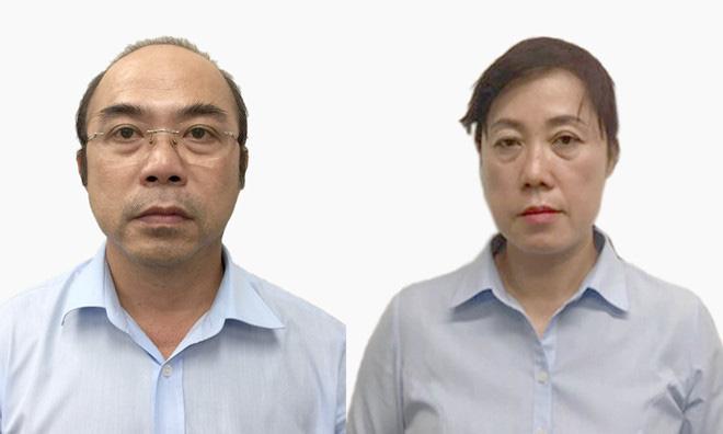 Vụ Lê Tấn Hùng bị bắt vì sai phạm: Cảnh cáo Ban Thường vụ Đảng ủy SAGRI - Ảnh 3.