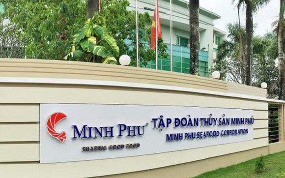 """""""Vua tôm"""" Minh Phú rót thêm gần 400 tỷ đồng vào hai công ty con - Ảnh 1."""
