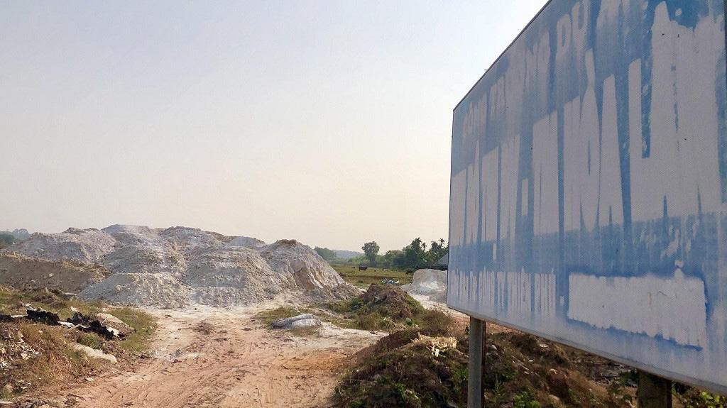 Chiếm đoạt gần 30 tỷ tại dự án Hòa Lân, nhiều lãnh đạo Công ty Thiên Phú bị bắt - Ảnh 1.