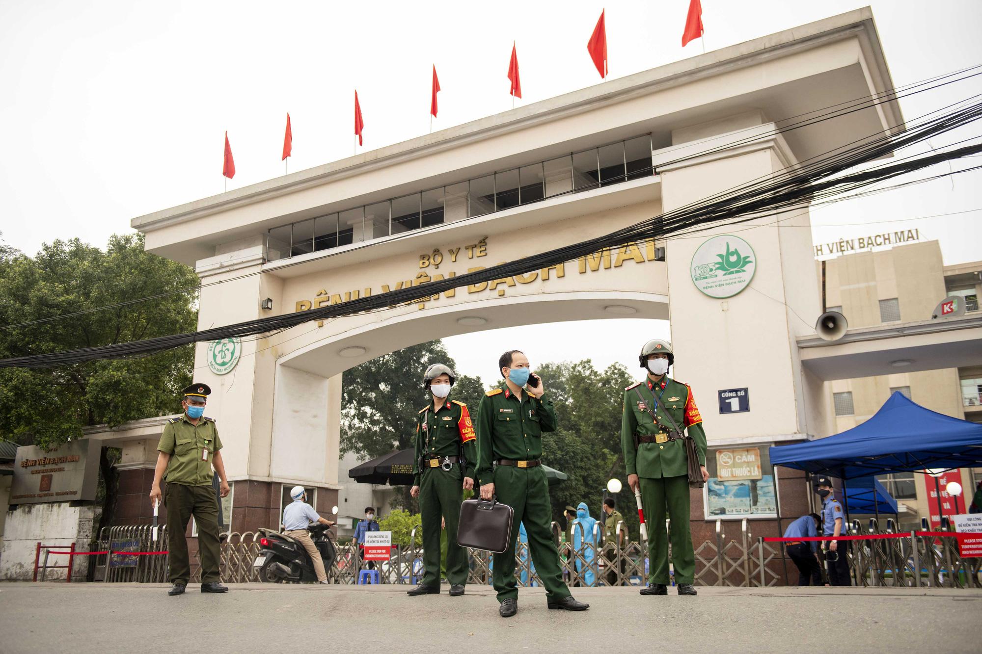 Khai báo gian dối, bệnh nhân 178 ở Thái Nguyên liệu có bị khởi tố hình sự? - Ảnh 1.