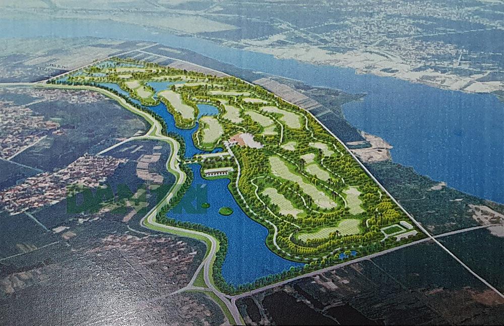"""Tỉnh Bắc Ninh phản hồi sau loạt bài """"Sân golf Thuận Thành""""  - Ảnh 1."""