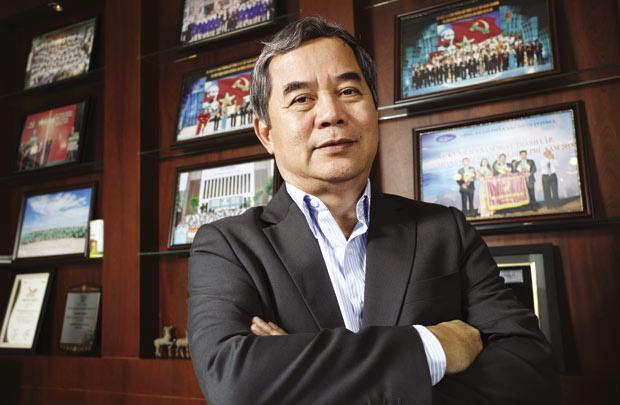 Phó Chủ tịch VFA: Trung Quốc mua gạo nếp, không mua gạo để tích trữ - Ảnh 1.
