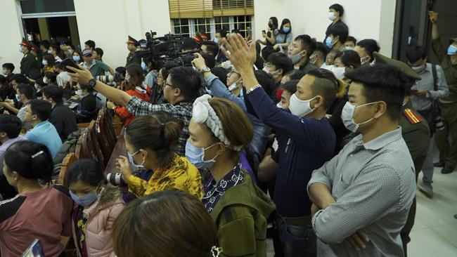 Vĩnh Phúc quyết tâm công bố hết dịch vào ngày 10/3 - Ảnh 2.