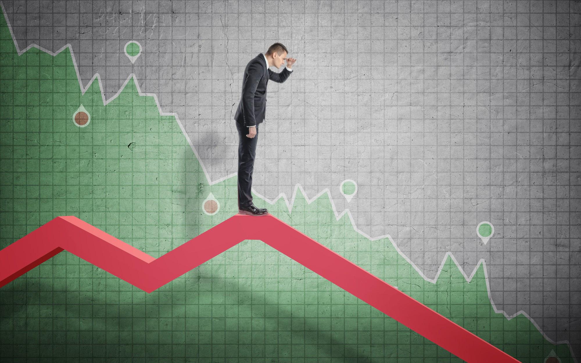 Chứng khoán hôm nay 30/3: Blue-chips bị bán tháo, VN-Index mất gần 40 điểm