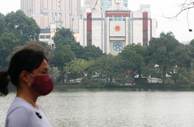 Hà Nội đề xuất cho một số công sở nghỉ làm - Ảnh 1.