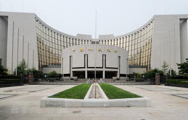 """Trung Quốc hạ lãi suất cho vay ngân hàng, bơm thêm 7 tỷ USD để """"hồi sinh"""" kinh tế - Ảnh 1."""