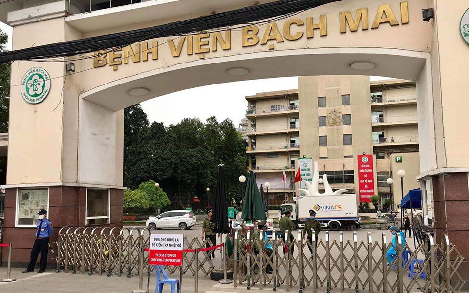 Ông Nguyễn Quốc Triệu phủ nhận việc liên quan tới Công ty Trường Sinh