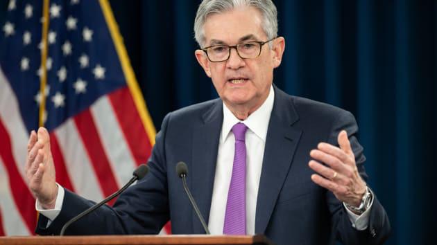 """Động thái """"khẩn cấp"""" của Fed, Việt Nam """"ứng xử"""" thế nào? - Ảnh 1."""