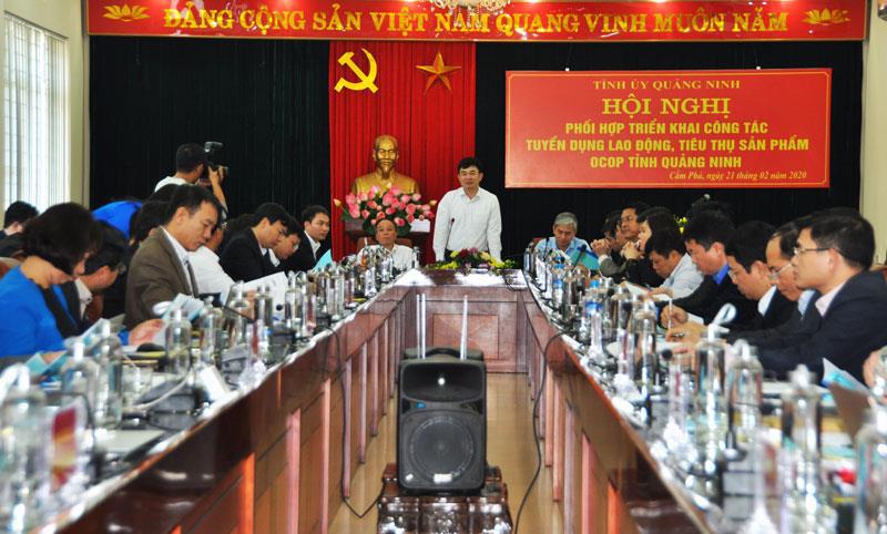 Dịch Covid-19: Quảng Ninh kêu gọi TKV tiêu thụ ngao, hàu cho ngư dân - Ảnh 4.