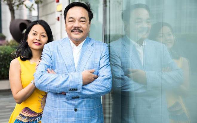 Bầu Hiển, tỷ phú Trịnh Văn Quyết vẫn thua ái nữ Tân Hiệp Phát
