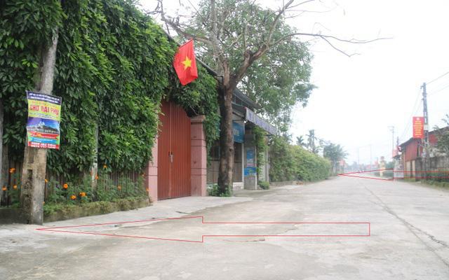 Hà Tĩnh: Tạm dừng Đại hội Đảng bộ xã để xem xét lại nhân sự