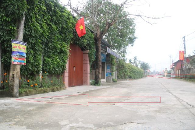 Tạm dừng Đại hội Đảng bộ xã để xem xét lại nhân sự - Ảnh 2.