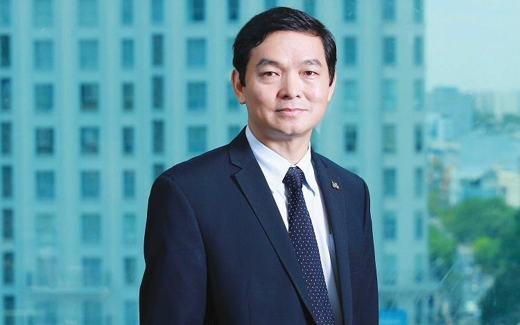 Chủ tịch HĐQT Lê Viết Hải khẳng định: Không bị bán giải chấp cổ phiếu