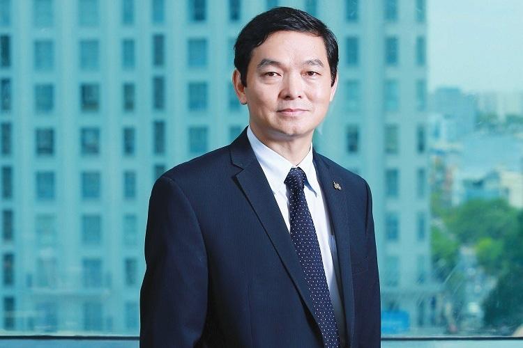 Chủ tịch HĐQT Lê Viết Hải khẳng định: Không bị bán giải chấp cổ phiếu - Ảnh 1.