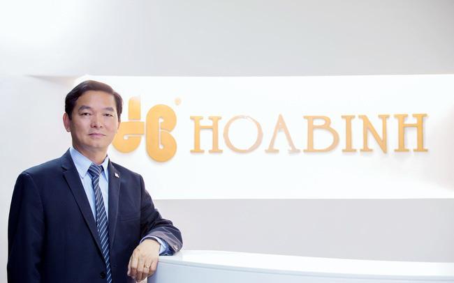 Chủ tịch HĐQT Lê Viết Hải bị bán giải chấp cổ phiếu HBC: Vì sao nên nỗi?