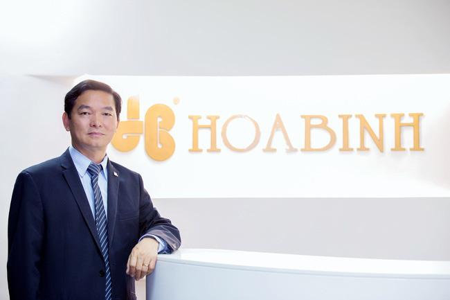 Chủ tịch HĐQT Lê Viết Hải bị bán giải chấp cổ phiếu HBC: Vì sao nên nỗi? - Ảnh 1.