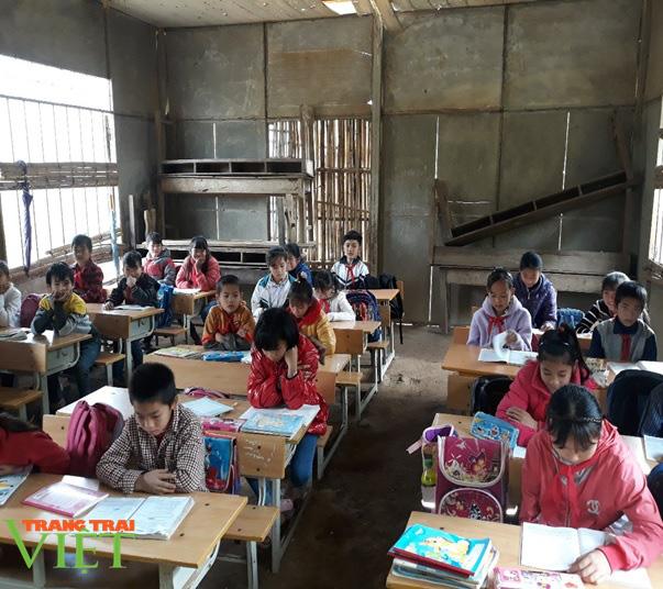 Hiệu quả công tác xã hội hóa giáo dục ở Mường La - Ảnh 5.