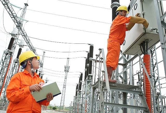 Bộ Tài chính kiến nghị EVN giảm giá điện - Ảnh 1.