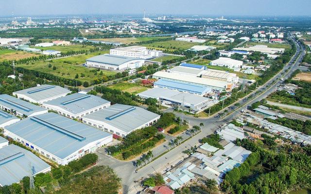 Dịch Covid-19: Giá đất bất động sản công nghiệp vẫn tăng - Ảnh 1.