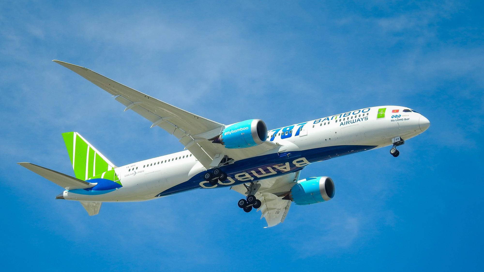 """""""Sếp lớn"""" Bamboo Airways tiết lộ điều bất ngờ của riêng mình mà không hãng bay nào có - Ảnh 2."""
