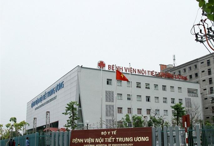 Loạt bệnh viện cắt hợp đồng Công ty Trường Sinh - Ảnh 2.