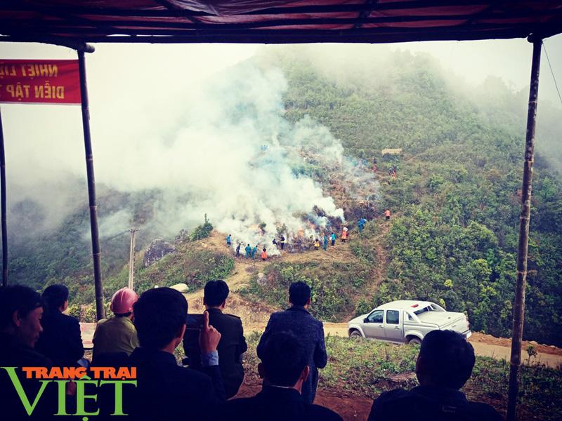 Chuyện giữ rừng trên đỉnh Tà Xùa - Ảnh 4.