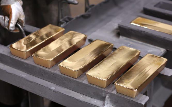 Giá vàng hôm nay 14/4 chững lại, không tăng tốc như kỳ vọng