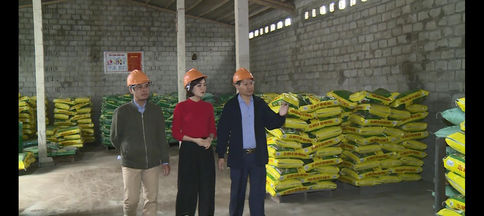 Kỹ sư điện đam mê nông nghiệp, thu tiền tỷ nhờ sản xuất phân bón hữu cơ - Ảnh 3.