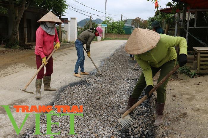 Yên Châu đổi thay từ chương trình nông thôn mới - Ảnh 7.
