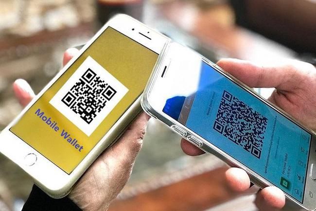Thị trường thanh toán trực tuyến sắp có thêm 'tân binh' - Ảnh 1.
