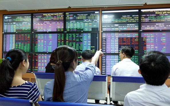 Chứng khoán hôm nay 17/4 tăng tốc: Cổ phiếu bia, dầu khí hưng phấn