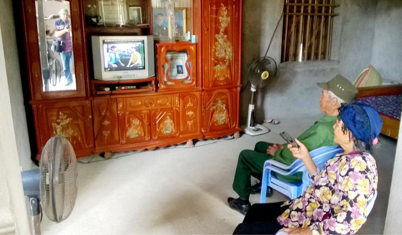 Quảng Ninh: Đảo Trần sẽ có điện lưới quốc gia vào cuối năm 2020 - Ảnh 2.